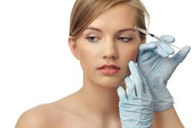 powiększanie ust botox Kraków