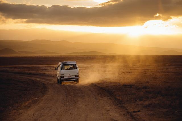Podróże internacjonalne czy musimy jechać własnym samochodem?
